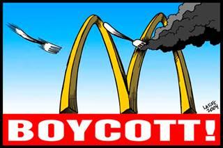 Los riesgos en las campañas de Redes Sociales – El Caso McDonald's