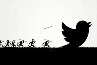 Resultados encuesta: ¿Qué te disgusta en Twitter?