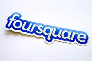 Ventajas de Foursquare para negocios locales de turismo