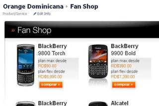 Tips & Apps para hacer más atractivo tu fanpage de Facebook – el caso Orange Dominicana