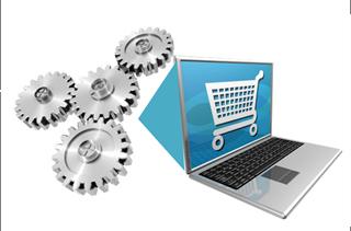 Ventajas operativas en comercio electrónico – Ej. alsuper.com.do