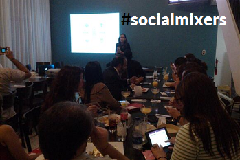 Necesidad de encuentros y eventos de Social Media & Marketing Online
