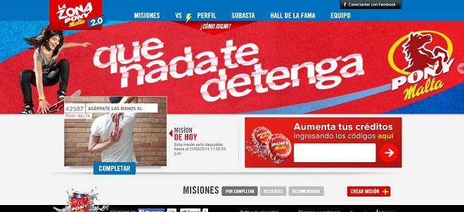 Concurso-Dinamica-Redes-Sociales-Zona-Pony-Malta-Misiones-Colombia