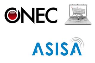 Sobre impuestos a compras por internet, la ONEC e infografía encuesta ASISA