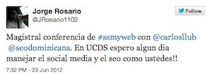 Testimonio-Seminario-marketing-Online-PUCMM-Santo-Domingo-Dominicana-jun-12-Jorge-Rosario