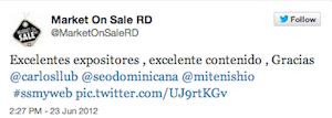 Testimonio-Seminario-marketing-Online-PUCMM-Santo-Domingo-Dominicana-jun-12-Market-SaleRD