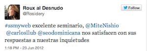 Testimonio-Seminario-marketing-Online-PUCMM-Santo-Domingo-Dominicana-jun-12-Rosidery