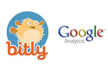 Mide los clics de tus links compartidos y banners con Bit.ly y Google Analytics