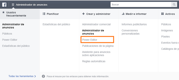 Como-Acceder-Facebook-Ads-Power-Editor-Multiple-Chrome-2017