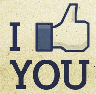 Facebook-i-Like-You