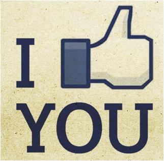 Facebook-i-Like-You