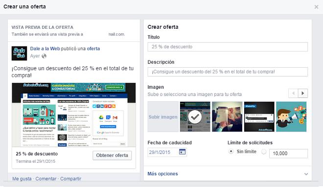 Que-son-Facebook-Offers-Actualizado-2015