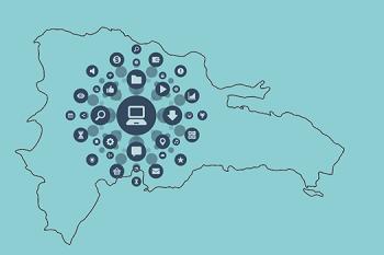 Estadísticas de Internet y Redes Sociales junio 2014 en RD por @MiteNishio