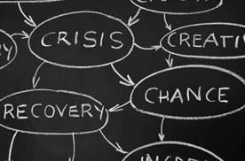 """Rapidez en Twitter ayuda a que la gente no se entere de una """"crisis"""""""