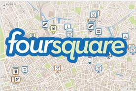 Si quieres no hagas check-in en Foursquare, pero aprovecha sus tips y mapas