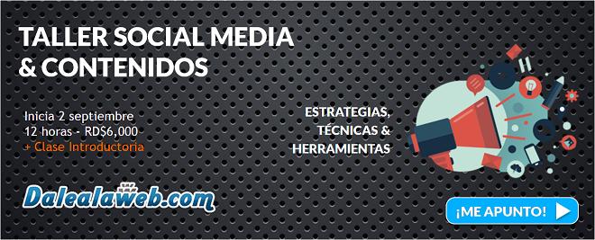 Taller-Redes-Sociales-Media-Santo-Domingo-Blog-sep-2014-660-2