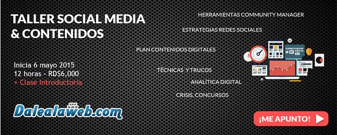 Taller-Redes-Sociales-Santo-Domingo-660-may-2015