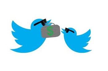 Y dale con los followers / seguidores falsos en Twitter: Otra app para probar