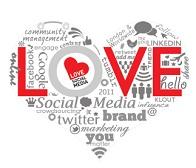 Amor-Social-Media-Redes-Sociales_