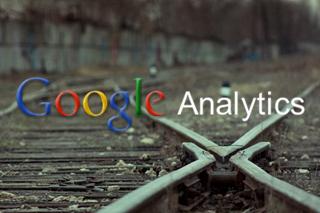 ¿Qué es lo primero que se analiza de un sitio web con Google Analytics?