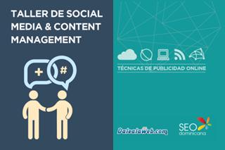 10 buenos motivos para asistir a un taller de @seodominicana y @Dalealaweb