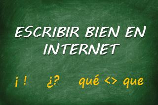 Community Manager, consejos para cuidar tu ortografía en redes sociales