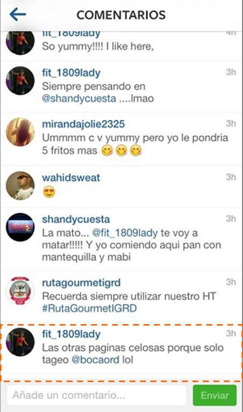 Burla-Tagueala-#RutaGourmetIGRD-Acoso-Ejemplo1