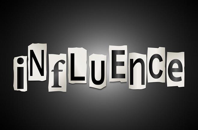 Influencia-digital