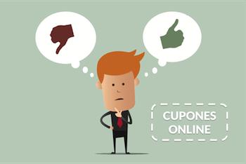 ¿Por qué se percibe mal servicio al consumir algunos cupones online?