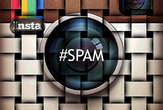 """""""Taguéala con…"""": El acoso de hashtags en Instagram"""