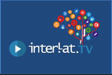 Aprende de social media y negocios en internet con los webinars y cursos de @Interlat