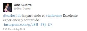 Testimonio-Gina-Guerra2-Taller-Social-Media-Contenidos-Santo-Domingo-Dominicana-sep-13