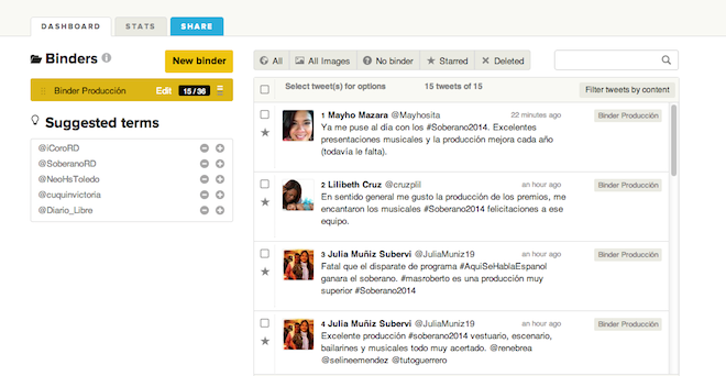 Panel-Principal-Analisis-Hashtags-TweetBinder