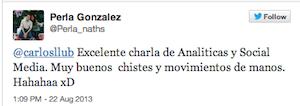 Testimonio-Charla-Analitica-Web-Social-EMMS-Dominicana-ago-2013-Perla-Gonzalez