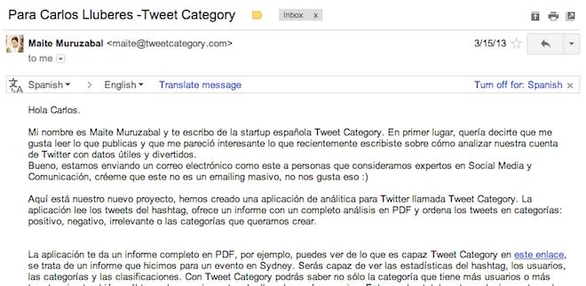 Contactando-invitando-bloguero-tuitero-influencer-por-correo