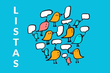¿Qué son las listas de Twitter? Cómo se crean, usan y ventajas