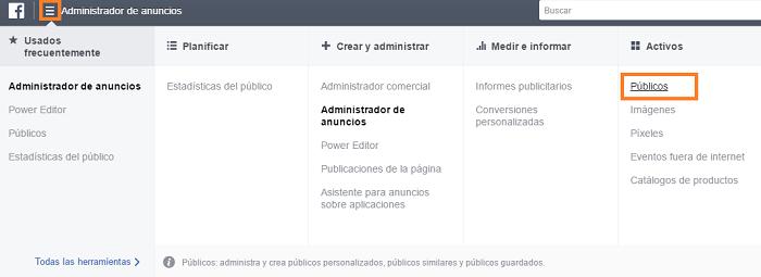 Pasos-Creacion-Audiencias-Publicos-Personalizados-Custom-Anuncios-Facebook-Ads-Administrador-02-2017