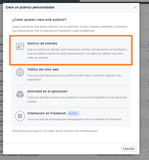 Pasos-Creacion-Audiencias-Publicos-Personalizados-Custom-Anuncios-Facebook-Ads-Administrador-03-2017-C