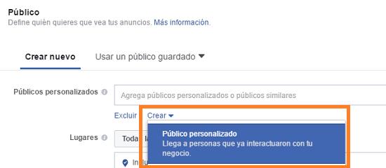 Publicos-Personalizados-Facebook-Crear-2017