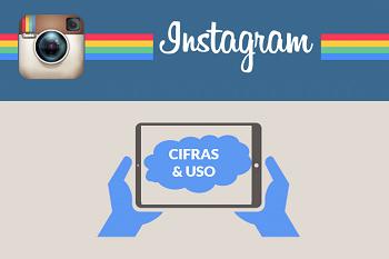 Datos de uso y potencial de Instagram para marcas [Infografía]
