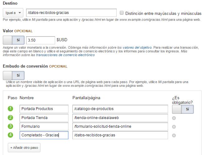 Como-crear-reporte-embudos-conversiones-funnel-Google-Analytics-Paso2