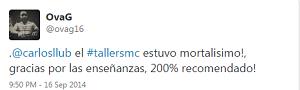 Testimonio-6to-Taller-Redes-Sociales-Santo-Domingo-sep-2014-Osvaldo-Garcia