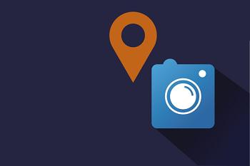 Cómo crear tu negocio o poner ubicación local con mapa en Instagram