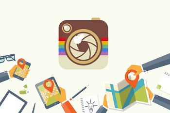 Cómo monitorear tu negocio con ubicación en Instagram: en móvil o computadora