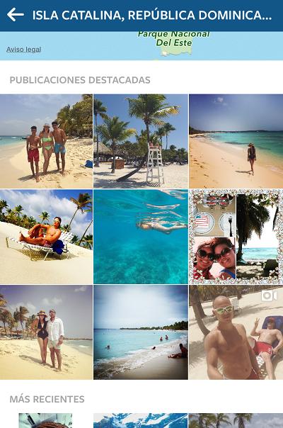 Publicaciones-Destacadas-Recientes-Ubicacion-Instagram-Aplicacion-App-Movil-Nativa