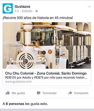 Comercial-Gustazo