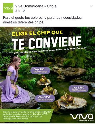 Comercial-Viva