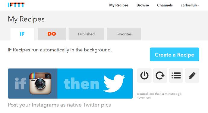 Configurar-Cuenta-IFTTT-Publicar-Instagram-Fotos-nativas-Twitter-paso-8