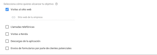 Objetivos-Destinos-Campanas-Google-Ads