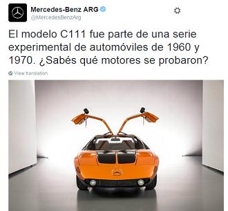Trivial-Mercedes-